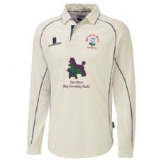 West Hallam L/S Playing Shirt